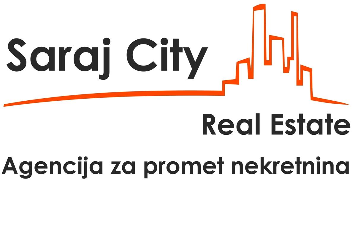 SARAJ CITY / Agencija za nekretnine i consulting