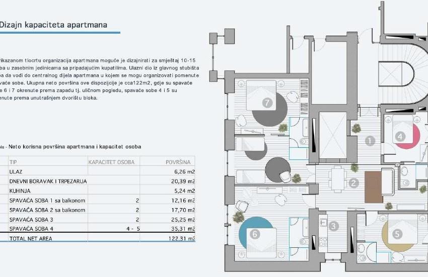 Muvekita apartmani -2