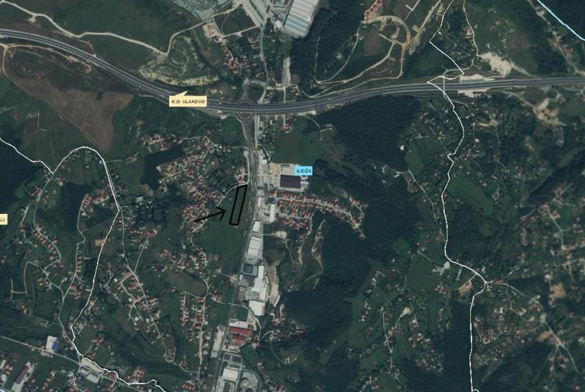 Lokacija 5775 m2-1
