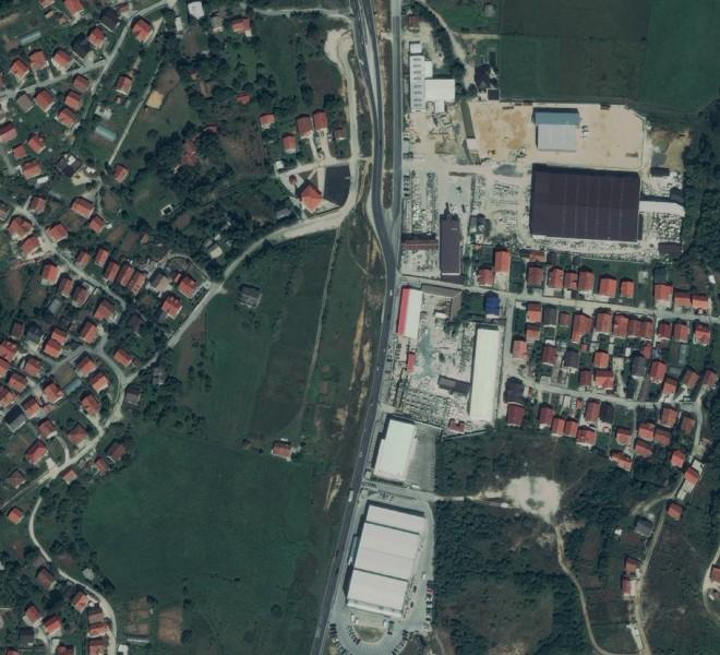 Lokacija 5775 m2