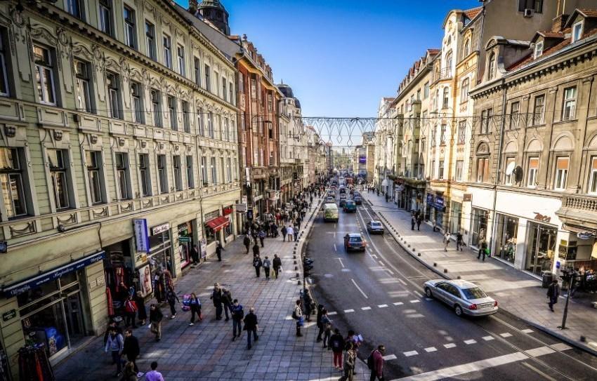Sarajevo-Titova-ulica