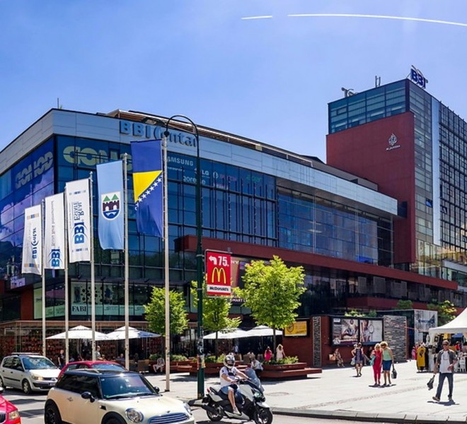 51 BBI Centar shopping mall