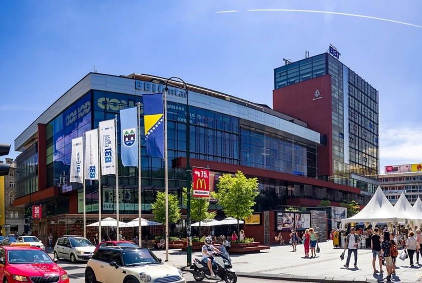51 BBI Centar shopping mall