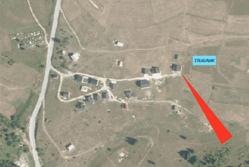 Tačna lokacija objekta