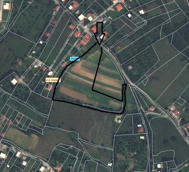 TRAVNIK -LOKACIJA