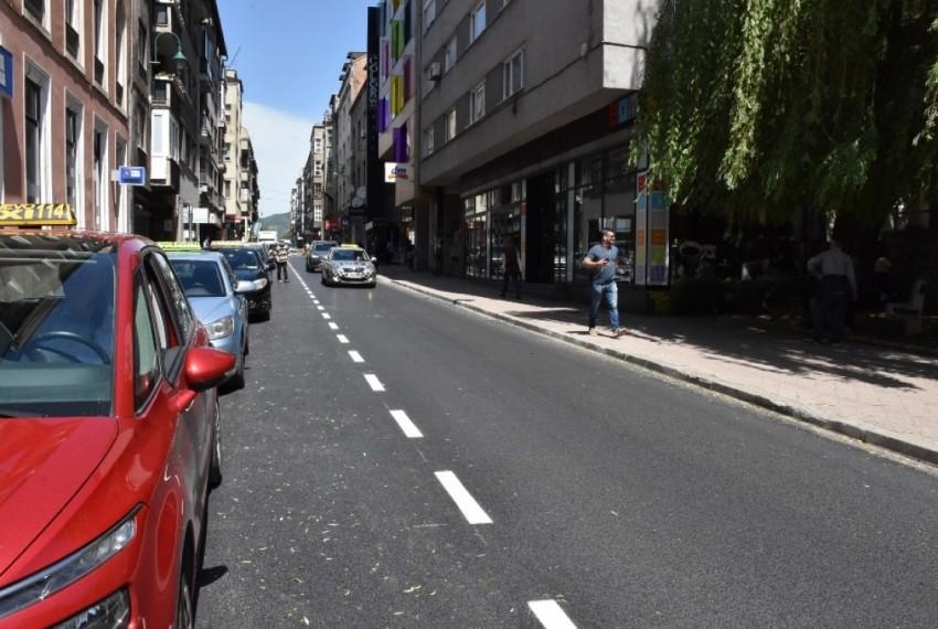 ulica kosevo II faza 9